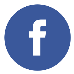 facebook circle color 256